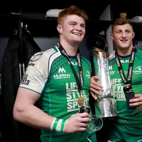 Connacht sign new 3-year sponsorship deal with Elverys