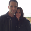 Courteney Cox is in Kerry drinking her own wee with Bear Grylls... It's The Dredge