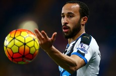 Crystal Palace splash out €15.5million on England winger Townsend
