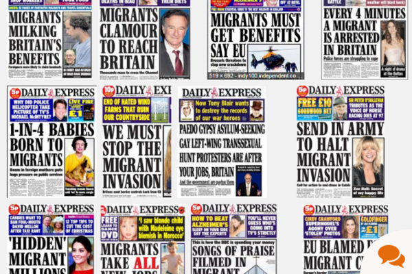 Brexit was driven by anti-immigrant sentiment and fuelled by racism'