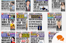'Brexit was driven by anti-immigrant sentiment and fuelled by racism'