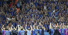 Goonmysson, young Johnny Giles and Beyonce: It's our Iceland-dominated Comments of the Week