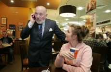 David Norris to lodge Seanad complaint over media treatment