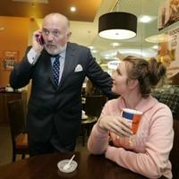 David Norris to lodge Seanad complaint over media treatment