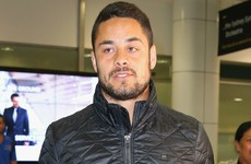 Former NFL player Jarryd Hayne could now be set for a move to Super Rugby
