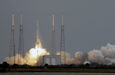 For these Irish companies, space is no longer the final frontier