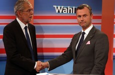 In a dramatic move, Austria has overturned its presidential election result