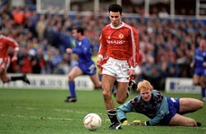 Ryan Giggs to leave Manchester United after 29 years