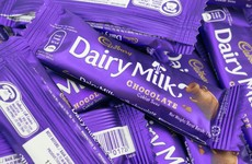 Clash of the chocolate titans: Hershey rejects Cadbury takeover bid
