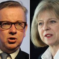 The Brexit race for Number 10: Britain's Merkel, neo-con Gove, and a wily old Fox