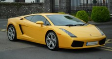 Dream car of the week: Lamborghini Gallardo V10 Coupe