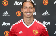 We'll Leave It There So: Zlatan arrives as Giggs leaves United, Henry to Leinster and today's sport