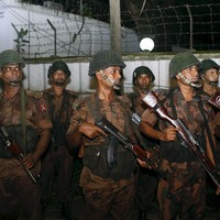 "20 hostages killed in Bangladesh, many ""brutally hacked to death"""