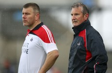 Kieran Kingston rings the changes for Cork ahead of Dublin showdown