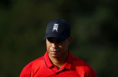 Tiger Woods withdraws from Open
