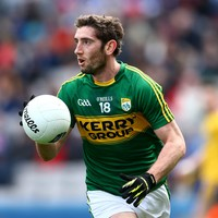 Broken leg and dislocated ankle in Fota in 2013 left Kerry defender doubting inter-county future