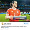 This brilliant Brexit joke after Wales' win last night is taking over the internet