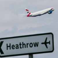 'Terror threat' made against Heathrow airport
