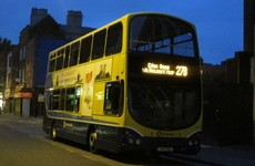 Dublin Bus has said that it's NOT changing the 27b bus route*