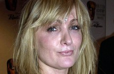 'One of the magical ones': Tributes paid to Caroline Aherne