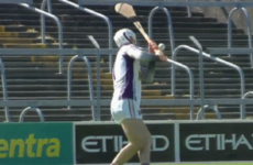 Controversy as Wexford denied goal when penalty bounces off back stanchion