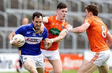 Laois make no mistake on the second attempt to edge past Armagh in qualifiers