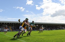 McDonald shines with 11 points in assured Wexford win over Offaly
