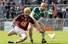 14-man Limerick overcome half-time deficit to defeat Westmeath in hurling qualifier