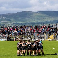 Murphy leads Sligo's first-half charge in convincing win over Leitrim