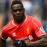 Balotelli and Liverpool new boys report for training