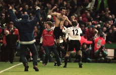 5 golden moments from Man United legend Ryan Giggs