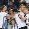 Germany's 40-year penalty record continues and more Euro 2016 thoughts