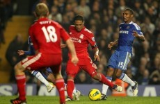 We hate him: Johnson goal nets Maltese punter £585k on a £1 bet