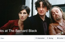 This pub in Dublin is hosting a special night dedicated to Black Books