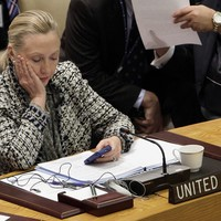 Hillary Clinton's FBI interview might mean end of email scandal