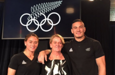 Rio will be a family affair for Sonny Bill Williams as New Zealand announce sevens squads
