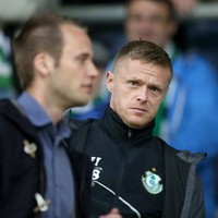7 contenders that could replace Pat Fenlon as the manager of Shamrock Rovers