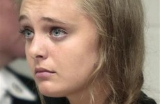Teenage girl to face trial for encouraging her boyfriend to kill himself