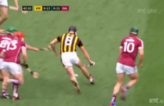Analysis: Naive Galway crumble under pressure again and a tribute to Kilkenny's unsung hero