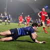 5 years after leaving for England, Niall Morris is coming home to Leinster