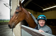 Kieren Fallon announces his retirement from racing at 51