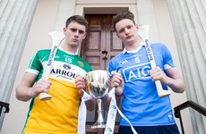 6 players to watch as Offaly host Dublin in the Leinster U21 hurling final
