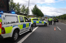 Gardaí clamp down on motorists without correct tax and insurance