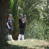 Body of 19-year-old American student missing in Rome found in river