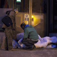 Up by 1000%: A lot more people are sleeping on the streets of Cork than 5 years ago