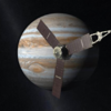 After five years, a NASA spacecraft has reached Jupiter