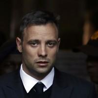 Oscar Pistorius sentenced to 6 years in prison for murdering his girlfriend Reeva Steenkamp