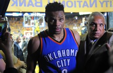 OKC look to build around Westbrook, but can't rule out trade after Durant exit