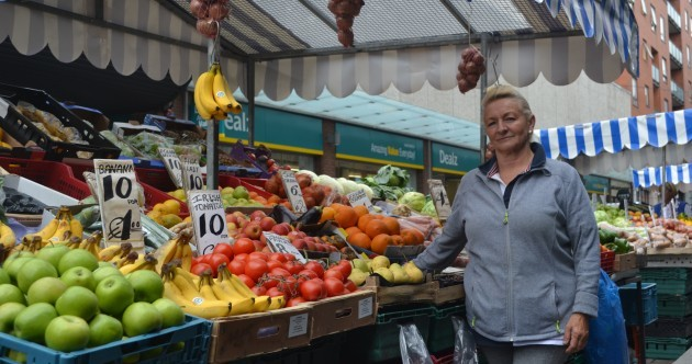 """I'm losing money every day while nothing is being done... it's a nightmare"" - How Moore Street's traders have been forgotten about"