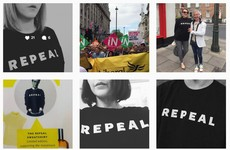 Here's how these Repeal jumpers sold out in one day and became an Irish phenomenon